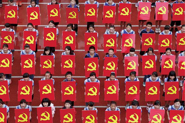 foto CCP jeugd