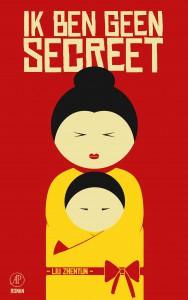 secreet groot