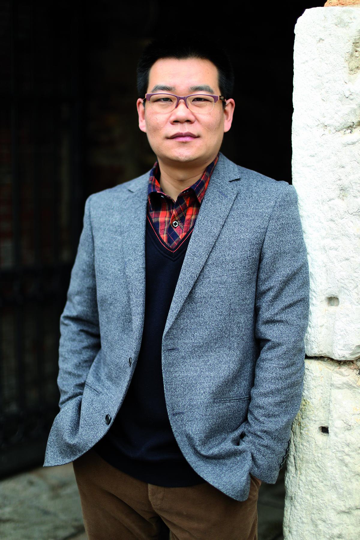 Xu Zechen