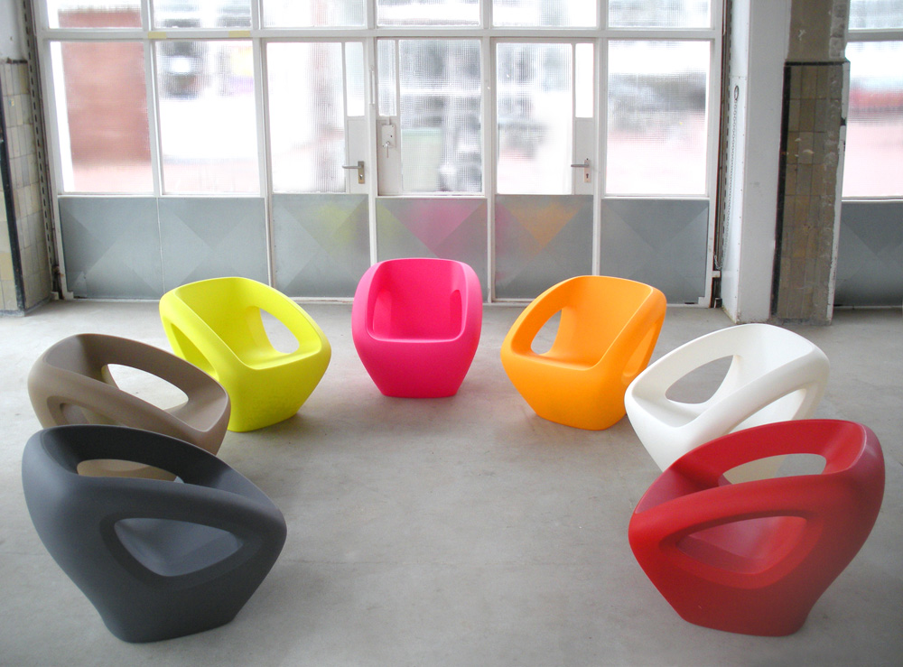 Lonc Seaser chair