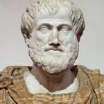 Aristotle ©WikimediaCommons